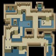 147 - North Undersea Temple 1F