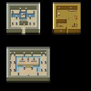 213 - Transfer Shrine Indoors