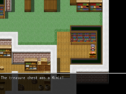 Mimic Underground Library Area 2
