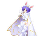 White Rabbit/Paradox
