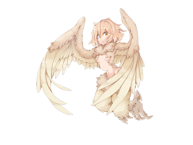 Wing Harpy