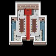 Pocket Castle Collab Room