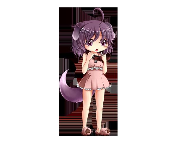 Dog Girl/Pochi