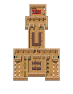 292 - Gold Fort 2F