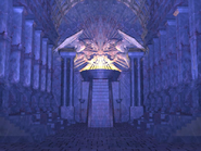 Monster Lord's Throne