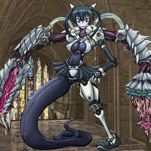 Monster Girl Quest Lamia