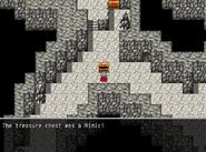 Mimic Treasure Cave 1F