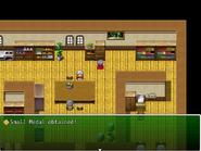 SmallMedal Salon Elder's House