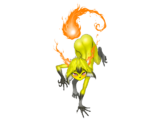 Spirit Fox/Dream Fox