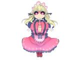 Paizuri Doll