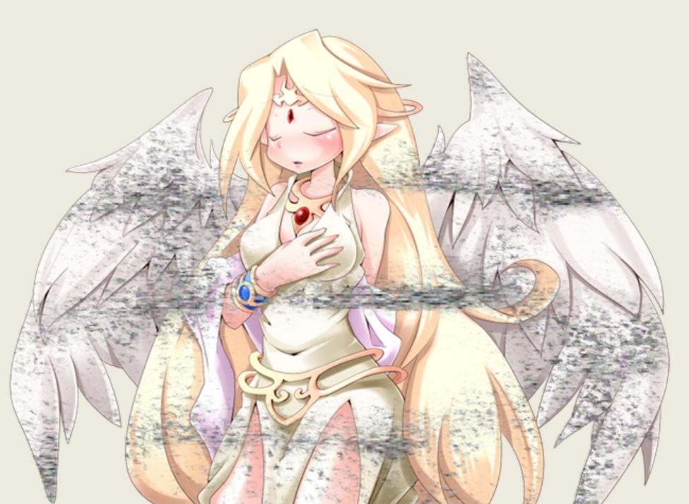 Goddess Ilias/Ilias Temple