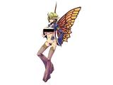 Queen Fairy/Paradox