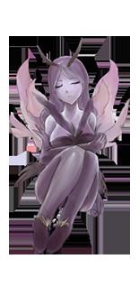 Fairies/Fairy D