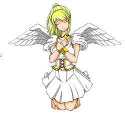 Trinity/Companion