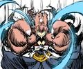 Yao Hand Attack