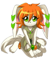 Milla the hound by spacemanstrife-d5hm4ka.png
