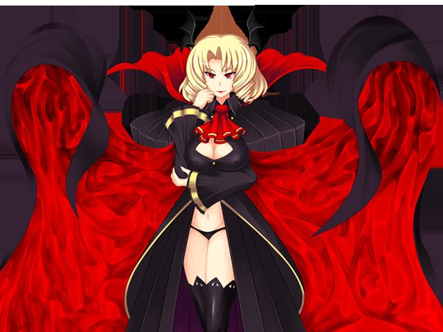 Queen Vampire/Fatima