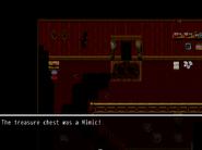 Mimic Haunted Manor 2F
