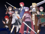 """Paradox/Collaboration Scenario """"The Land of Night and the Heroes of the Seven Worlds"""""""