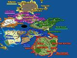 World Map/Paradox