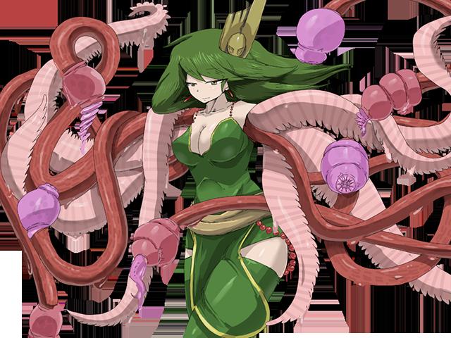 Lily/Companion