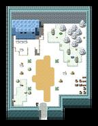 268 - Pocket Castle Snow Room