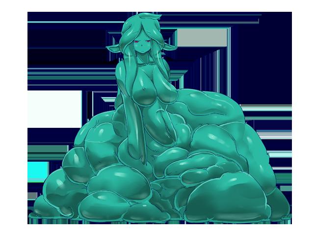 Jelly Girl/Jellil