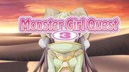 Roaming for Gnome (Monster Girl Quest Pt