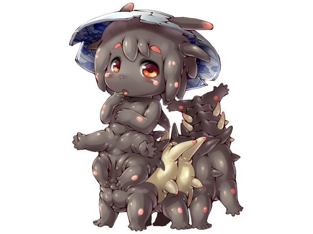 Okiku-Mushi