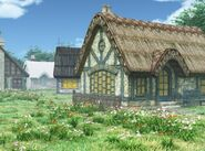 Lady's Village