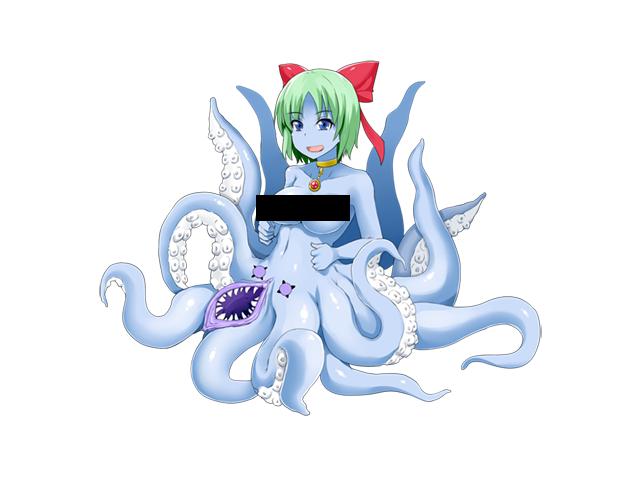 Demon Scylla