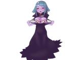 Vampire/Wilhemina
