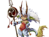 Kirin/Companion