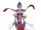 King of San Ilia
