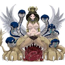 Sphinx/Paradox
