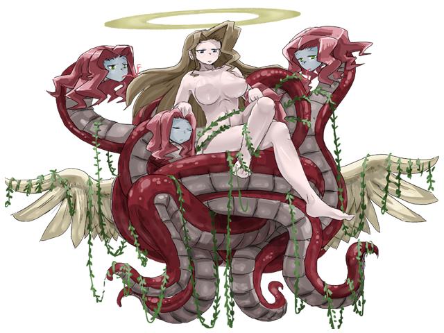 Principality Nagael/First Tartarus