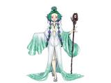 Daimyokai/Companion