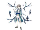 Ice Witch/Irma