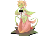 Alraune/Flora