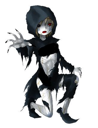 Ghoul B