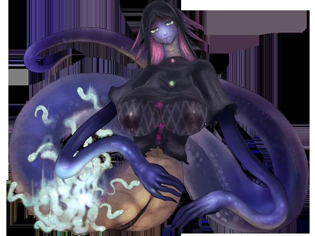 Queen Lamia (Zombie)