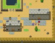 Nameless Slums storehouse screenshot