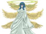 Archangel Ranael/Paradox