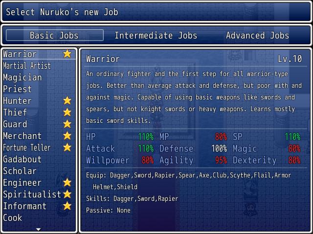 Paradox/Jobs