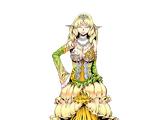 Queen Elf/Paradox