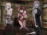 Zombie Girls