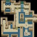 146 - North Undersea Temple 1F