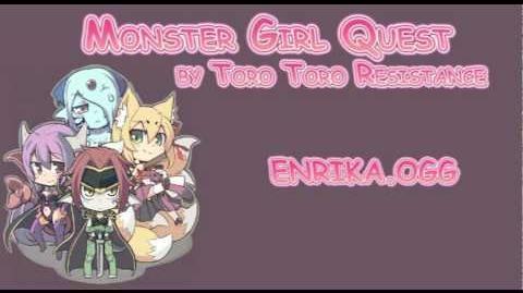 Monster Girl Quest - Enrika
