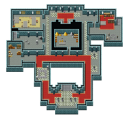120 - Monster Lord's Castle 2F