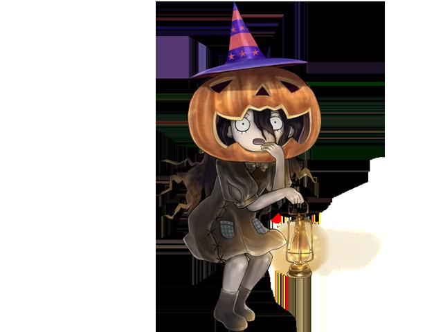 Jack O Lantern/Pumpkin